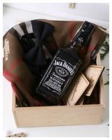 Фото Подарочный набор Стильный Джек