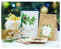 Фото Подарочный набор Зимний чай