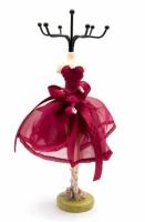 Подставка под бижутерию Манекен платье