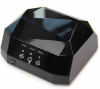 Профессиональная лампа многогранник УФ LED CCFL 36 Вт