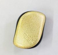 Расческа Tangle Teezers Блестки Золото