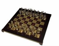 Шахматы Manopoulos Греческая мифология 36х36