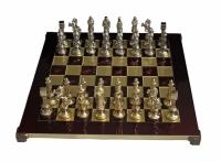 Шахматы Manopoulos Греко Римская война 36х36 см