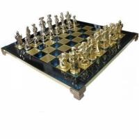Шахматы Manopoulos Мушкетеры 44х44 см