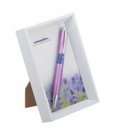 Фото Шариковая ручка в фоторамке Мелитта