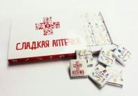 Фото Шоколадный набор Шоколадная аптечка