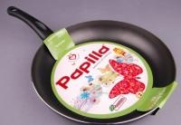 Сковорода с антипригарным покрытием 32см