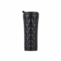 Starbucks steel tumbler 17oz black