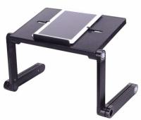 Столик для ноутбука Smart-table с вентилятором