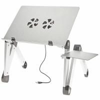 Столик для ноутбука Sprinter T6 Silver