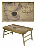 Столик для завтрака Сладкий чай
