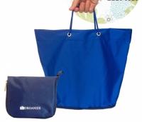 Сумка для покупок (Синий)