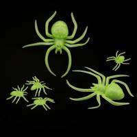 Светонакопительные пауки