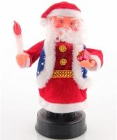 Танцующий Дед Мороз
