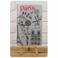 Тетрадь Paris