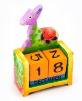 Вечный Календарь Бэмби