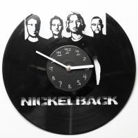 Фото Виниловые часы Nickelback