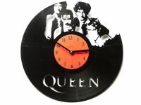 Виниловые часы Queen