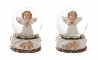 Водяной шар девочка-ангел