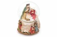 Водяной шар Рождество Христово