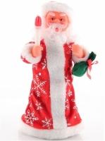 Яркий Дед Мороз