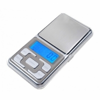 Ювелирные весы Notebook T-C06