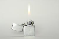 Зажигалка в ассортименте