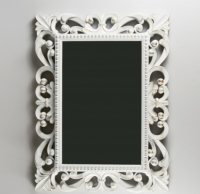 Зеркало Amaya White