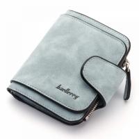 Женское портмоне Baellerry Forever mini (Голубой)