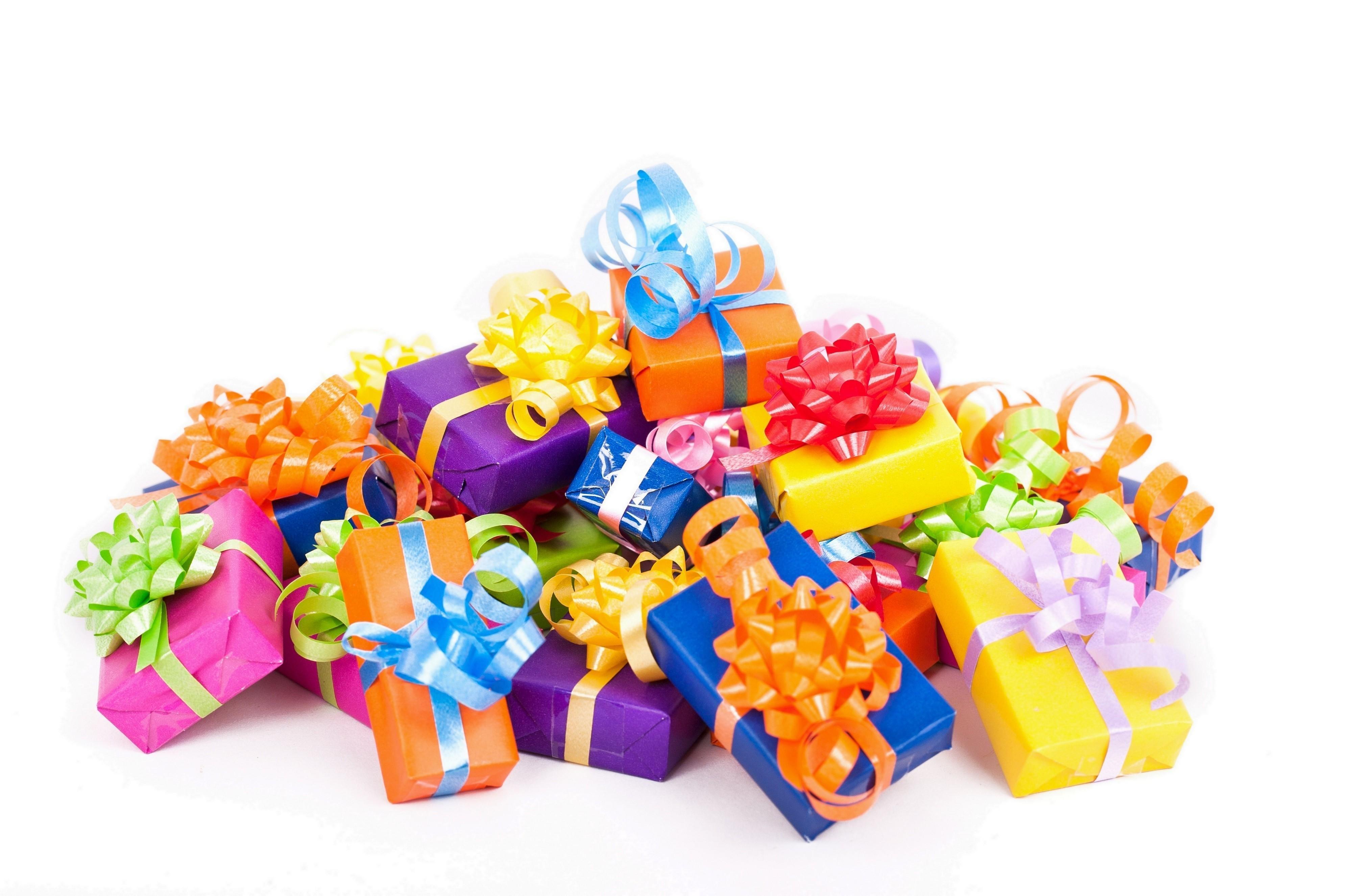 подарочная упаковка для подарка