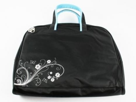 Фото - Сумка для ноутбука НР Growth Черная купить в киеве на подарок, цена, отзывы