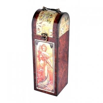 Фото - Бутыльник Княжна купить в киеве на подарок, цена, отзывы