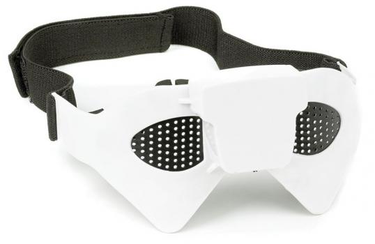 Фото - Очки-массажер для глаз ВЗОР купить в киеве на подарок, цена, отзывы