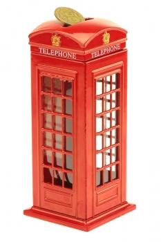Фото - Копилка Лондон купить в киеве на подарок, цена, отзывы