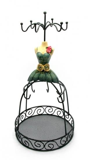 Фото - Подставка под бижутерию Манекен с подставкой купить в киеве на подарок, цена, отзывы