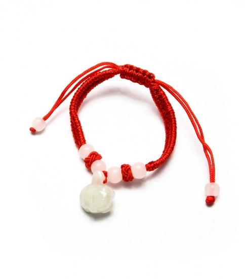 Фото - Браслет нефритовый черепашка купить в киеве на подарок, цена, отзывы