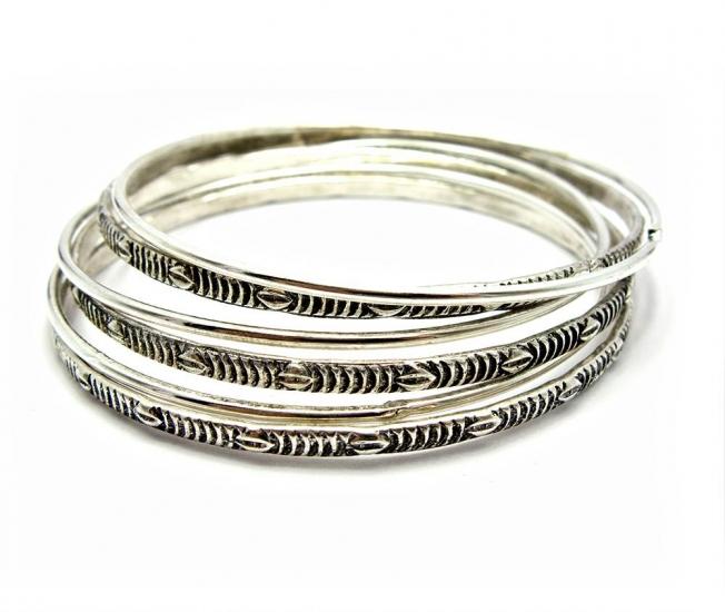 Фото - Браслеты серебро купить в киеве на подарок, цена, отзывы