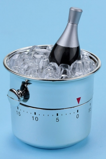 Фото - Шампанское - таймер купить в киеве на подарок, цена, отзывы