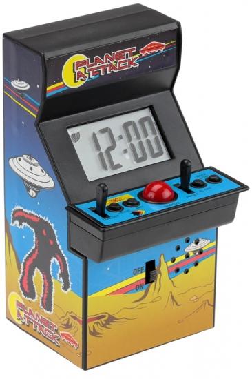 Фото - Игровой автомат - будильник купить в киеве на подарок, цена, отзывы