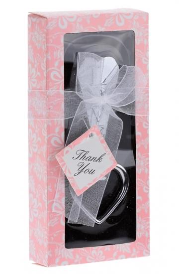 Фото - Открывалка сердечко купить в киеве на подарок, цена, отзывы