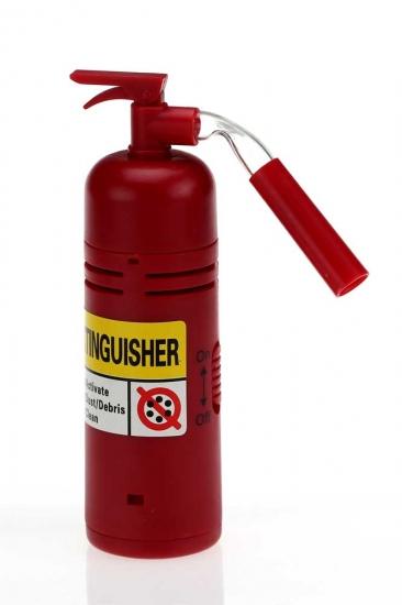 Фото - Огнетушитель - пылесос купить в киеве на подарок, цена, отзывы