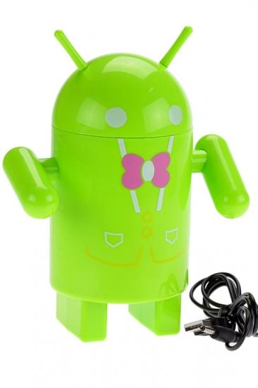 Фото - Android - ночник фрак купить в киеве на подарок, цена, отзывы