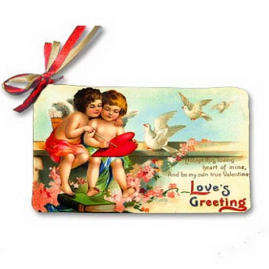 Фото - Косметичка-кошелек стрела амура купить в киеве на подарок, цена, отзывы