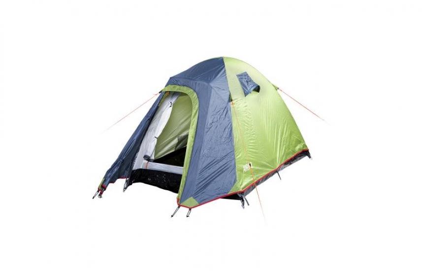 Фото - Палатка туристическая 2-х местная купить в киеве на подарок, цена, отзывы