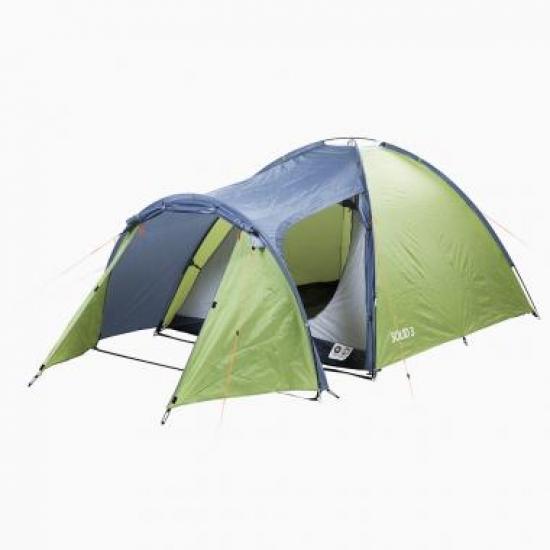 Фото - Палатка походная 3-х местная купить в киеве на подарок, цена, отзывы