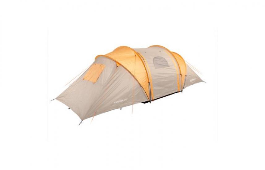 Фото - Палатка походная 6-ти местная купить в киеве на подарок, цена, отзывы