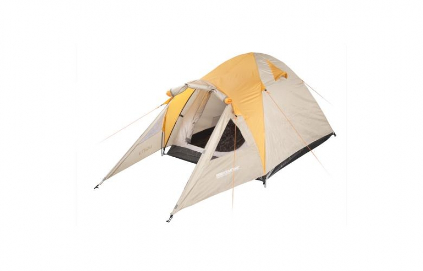 Фото - Палатка походная Двухместная  купить в киеве на подарок, цена, отзывы