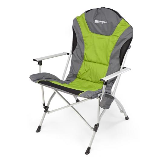Фото - Раскладной алюминиевый стул купить в киеве на подарок, цена, отзывы