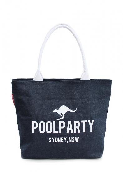 Фото - Текстильная сумка Paul купить в киеве на подарок, цена, отзывы