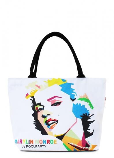 Фото - Текстильная сумка Monroe купить в киеве на подарок, цена, отзывы